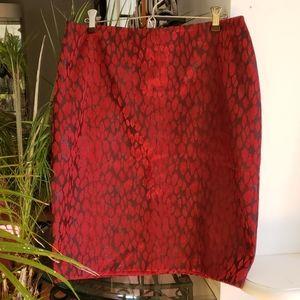 New York & Co Pencil Skirt